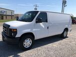 2013 Ford E-250 Cargo Van Commercial