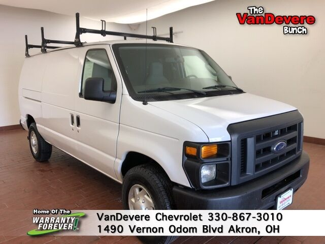 2013 Ford E-250 Commercial Akron OH