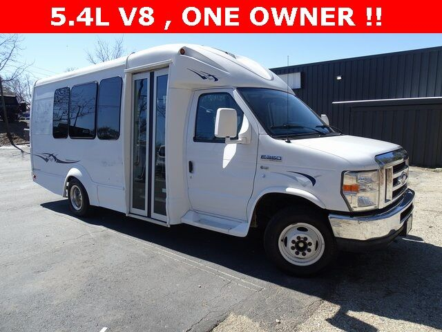 2013 Ford E-350SD Base Raleigh NC
