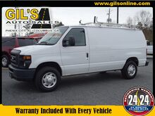 2013_Ford_E-Series Cargo_E-250_ Columbus GA