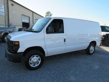 Ford E150 Commercial Cargo w/ Shelves/Bins Commercial 2013