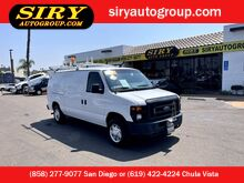 2013_Ford_Econoline Cargo Van__ San Diego CA