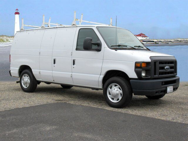 2013 Ford Econoline Cargo Van Commercial South Jersey NJ