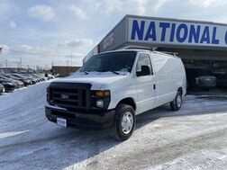 2013_Ford_Econoline Cargo Van_Commercial_ Cleveland OH