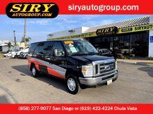 2013_Ford_Econoline Cargo Van_Commercial_ San Diego CA