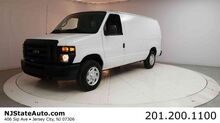 2013_Ford_Econoline Cargo Van_E-150 Commercial_ Jersey City NJ