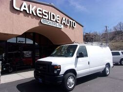 2013_Ford_Econoline_E-150_ Colorado Springs CO