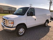 2013_Ford_Econoline E-150 HD Cargo w/ Bins - Inverter - Compressor_Commercial_ Ashland VA