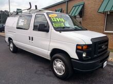 2013_Ford_Econoline_E-150_ Knoxville TN