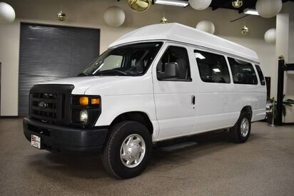 2013_Ford_Econoline_E-250 Extended Wheelchair Van_ Boston MA