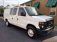 2013_Ford_Econoline_E-250_ Knoxville TN