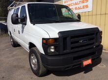 2013_Ford_Econoline_E-350 Super Duty Extended_ Spokane WA
