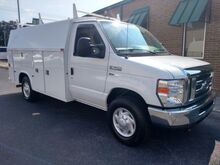 2013_Ford_Econoline_E-350 Super Duty_ Knoxville TN