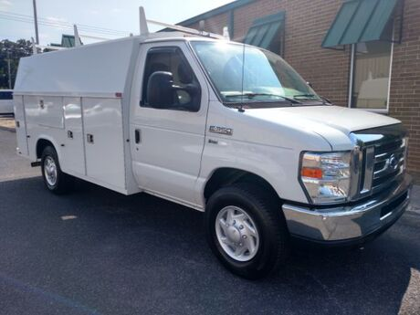 2013 Ford Econoline E-350 Super Duty Knoxville TN