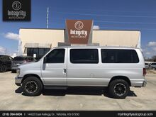 2013_Ford_Econoline Wagon_XL_ Wichita KS