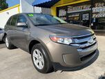 2013 Ford Edge 4d SUV FWD SEL