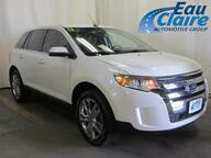2013 Ford Edge 4dr Limited AWD Eau Claire WI
