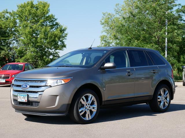 2013 Ford Edge 4dr Limited AWD Mankato MN