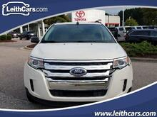 2013_Ford_Edge_4dr SE FWD_ Cary NC