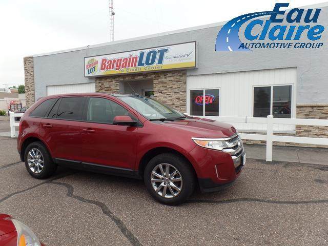 2013 Ford Edge 4dr SEL AWD Altoona WI