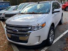 2013_Ford_Edge_4dr SEL AWD_ Cary NC