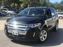 2013_Ford_Edge_4dr SEL FWD_ Cary NC