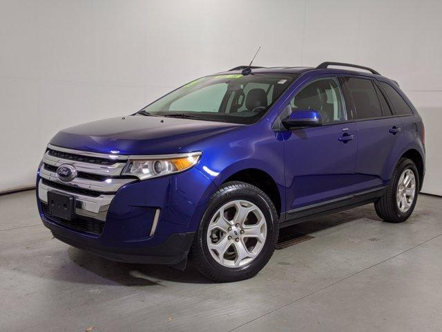 2013 Ford Edge 4dr SEL FWD Raleigh NC