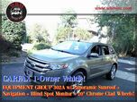 2013 Ford Edge AWD Limited