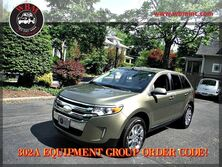 Ford Edge AWD Limited 2013