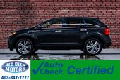 2013 Ford Edge AWD Limited Leather Roof Nav