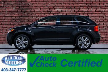 2013_Ford_Edge_AWD Limited Leather Roof Nav_ Red Deer AB