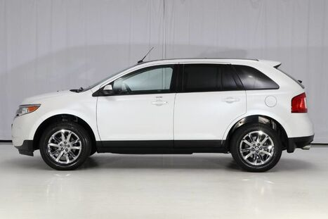 2013_Ford_Edge AWD_SEL_ West Chester PA