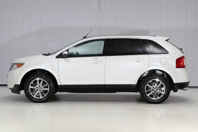 2013 Ford Edge AWD SEL West Chester PA
