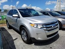 2013_Ford_Edge_Limited_  FL