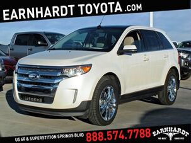 2013_Ford_Edge_Limited *1-Owner!*_ Phoenix AZ