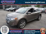 2013 Ford Edge Limited 4WD