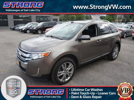 2013_Ford_Edge_Limited 4WD_ Salt Lake City UT
