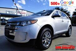 2013_Ford_Edge_Limited 4dr Crossover_ Saint Augustine FL