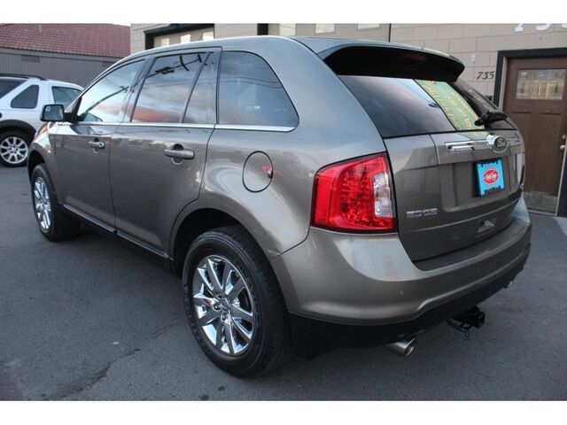 2013 Ford Edge Limited AWD Bend OR