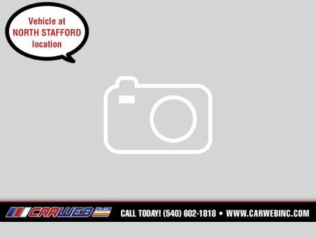 2013 Ford Edge Limited AWD Fredricksburg VA