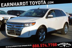 2013_Ford_Edge_Limited AWD *Heated Seats*_ Phoenix AZ