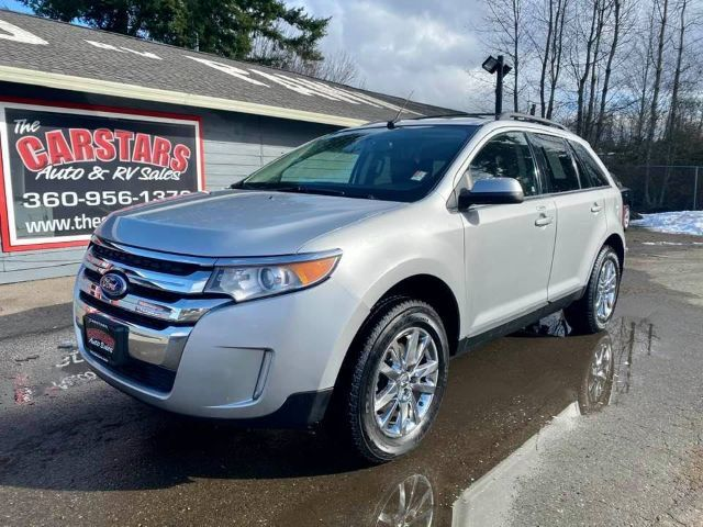 2013 Ford Edge Limited AWD Olympia WA