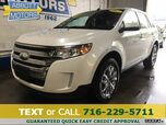 2013 Ford Edge Limited AWD V6 w/Warranty
