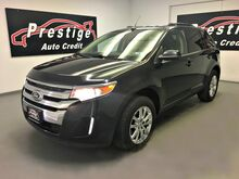 2013_Ford_Edge_Limited_ Akron OH