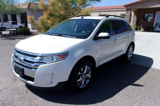 2013 Ford Edge Limited Apache Junction AZ