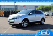 2013 Ford Edge Limited Video