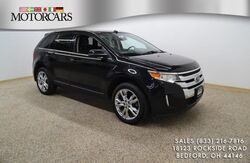 2013_Ford_Edge_Limited_ Bedford OH