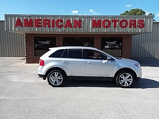 2013 Ford Edge Limited Brownsville TN