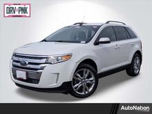 2013_Ford_Edge_Limited_ Buena Park CA