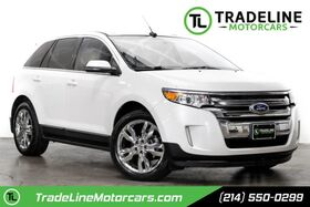 2013_Ford_Edge_Limited_ CARROLLTON TX